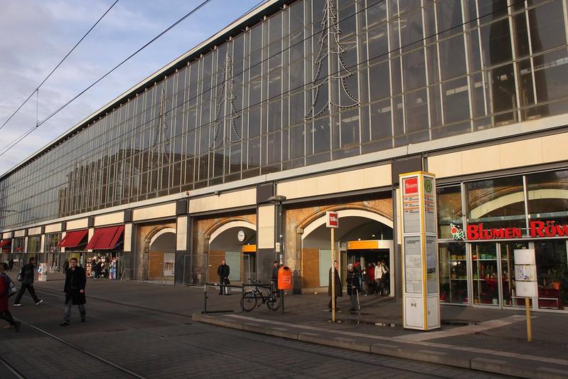 Bahnhof Alexanderplatz (1)
