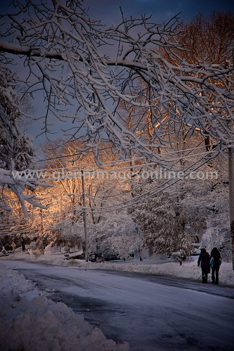 morning usa snow sunrise newjersey lacey forkedriver lisass