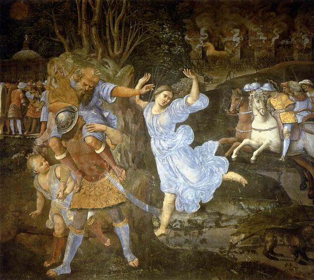 +1508 Salida de Eneas de Troya
