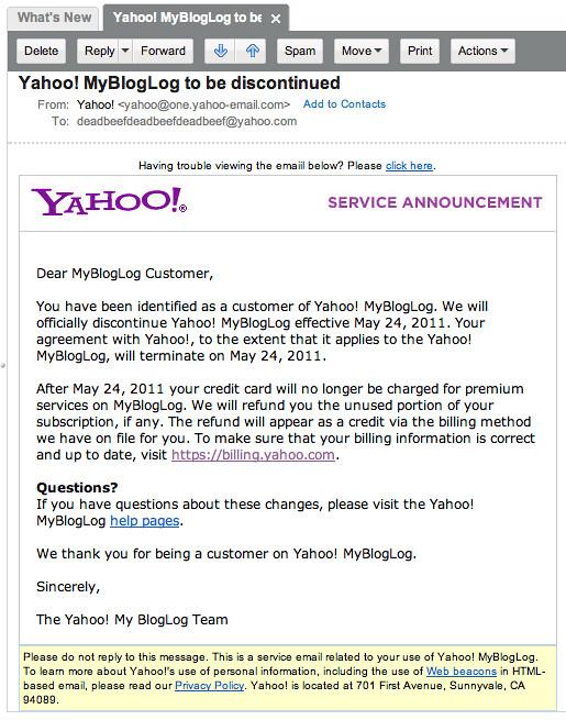 Yahoo Personal Dating services la bande de crochet de Saskatoon