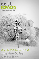 Erin Scott Photography's DCist Poster