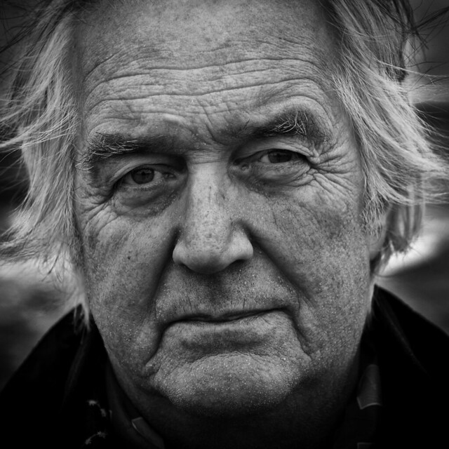 Henning Mankell–The Author