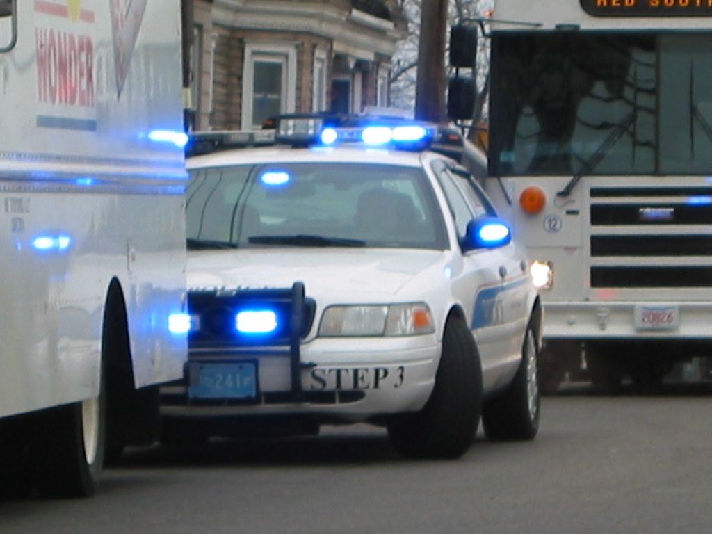 Lowell Police - Ford Interceptor | Crown Vic  Cop Car