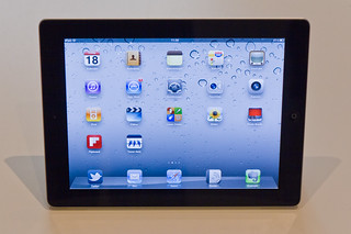 Ipad 2 | by inUse Experience