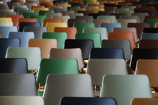 Chairs   by T.Rusling