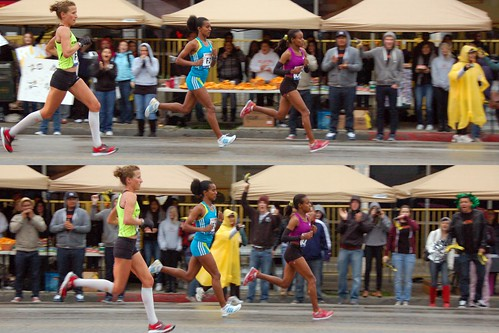 Elite Women | by Pedestrian Photographer