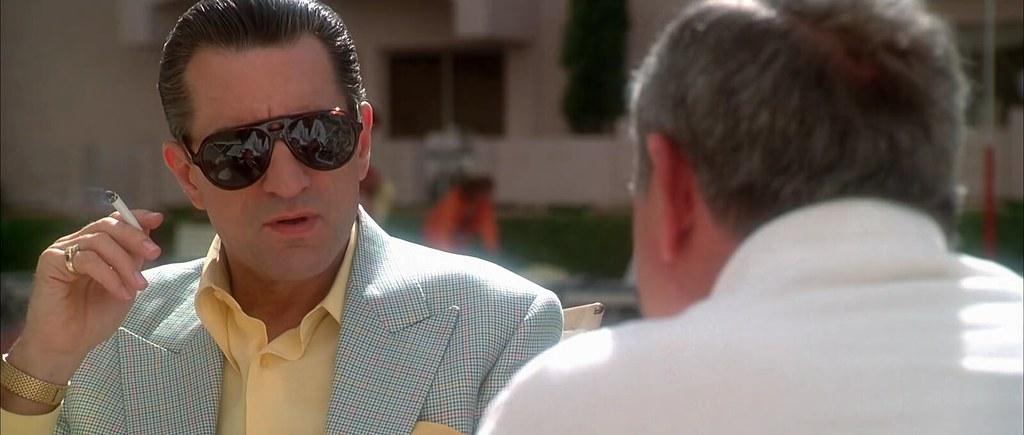 Sam Rothstein | Casino (1995)