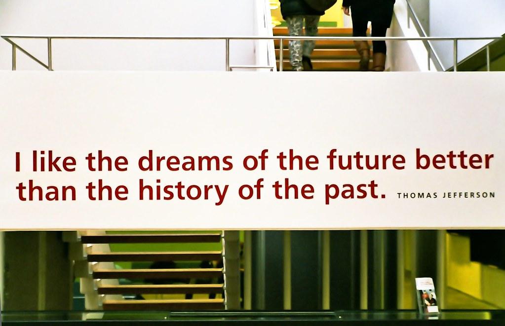 Future by Jannik Hildebrand