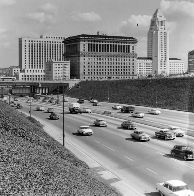 Los Angeles 1950s 101