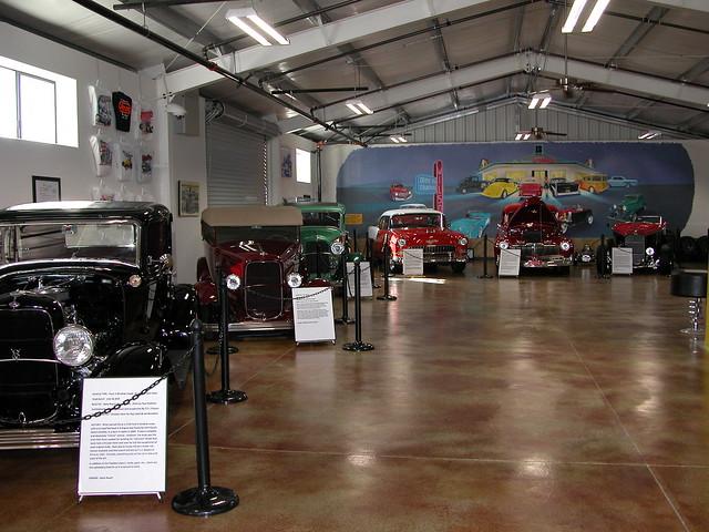 British Car Club Wine Tour 2-2011 212