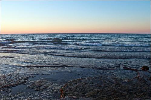 ontario sunrise lakeontario cobourg lucaspoint