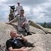 Welch-Dickie Loop Trail - Staff Photos