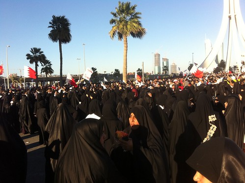 IMG_1915 The Retaking of Pearl Roundabout | by malyousif