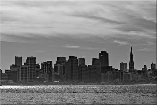 Manhattan of the West
