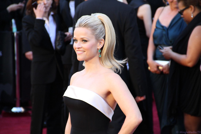 Reese Witherspoon at the 83rd Academy Awards Red Carpet IMG_1306