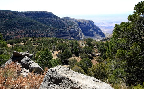 newmexico escarpment lincolnnationalforest tularosabasin dogcanyon