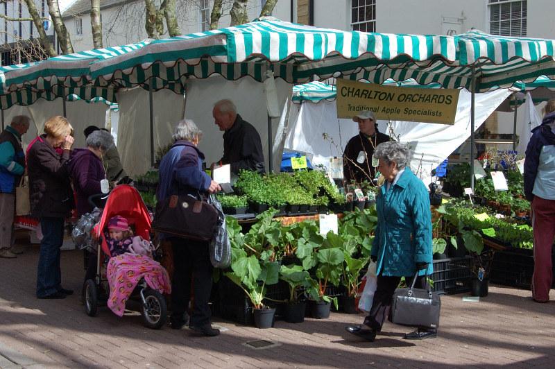 Taunton Farmers' Market