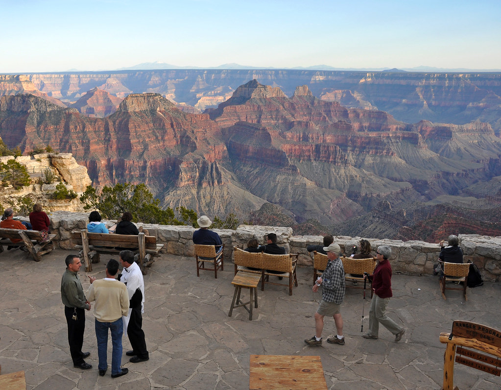 Grand Canyon Lodge North Rim 0056 Grand Canyon Lodge On