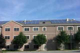 Medaille College - Buffalo, NY | by Solar Liberty