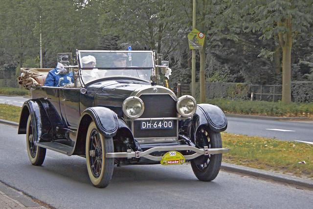 Cadillac Series SD Touring 1924 (6309)