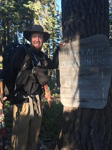 PCT: Day 112