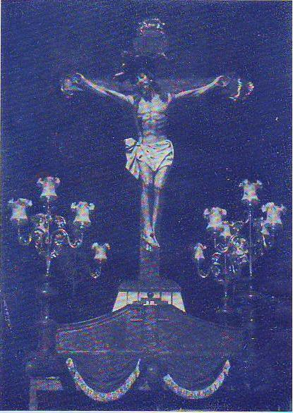 (Año 1949) - ElCristo - Fotografias Historicas - (01)