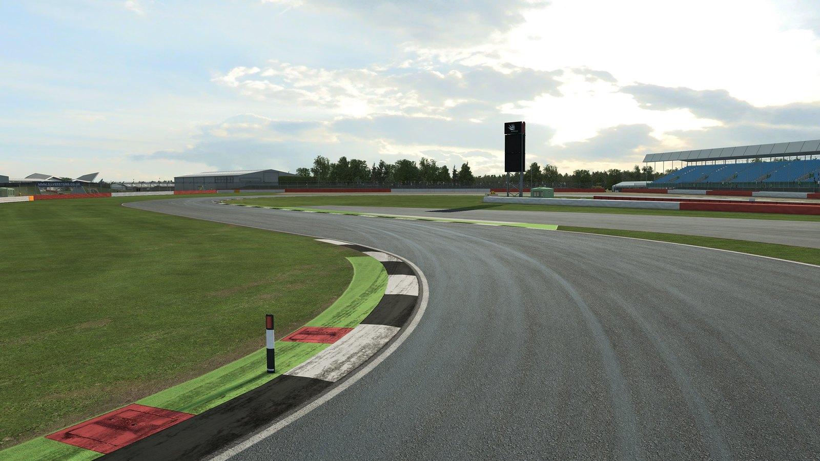 RaceRoom Silverstone