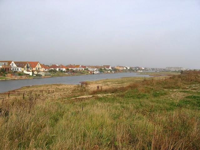 Widewater Lagoon