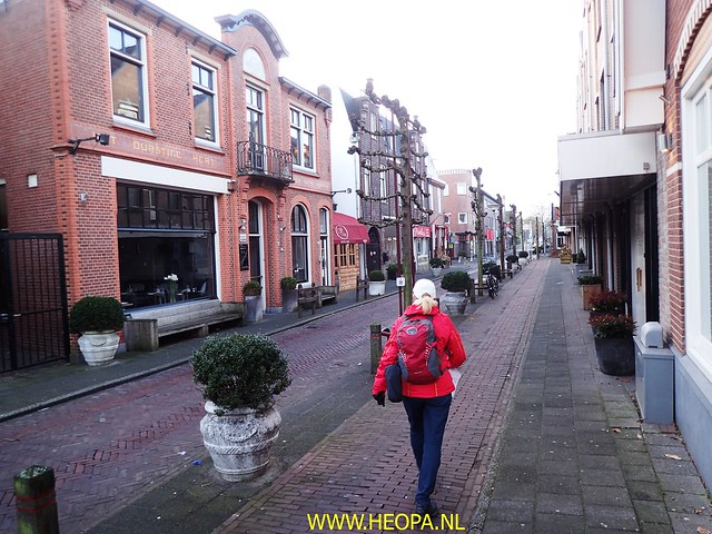2017-02-04    Amstelveen        26 Km (5)