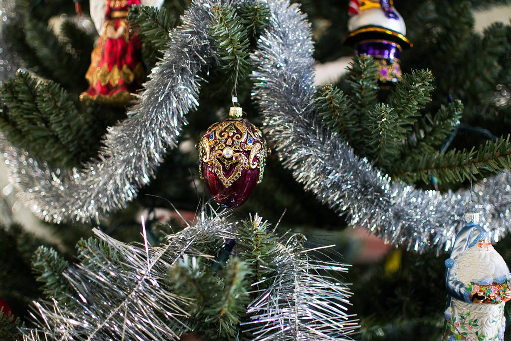 Jay Strongwater Ornament Rbsvt Flickr