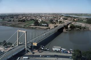 Khartoum, Sudan | by Christopher.Michel