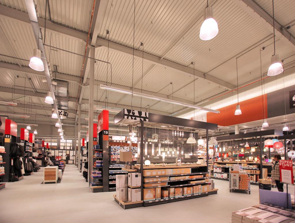 Bodegraven bouwmarkt Karwei Burggraaff (Lemsteraak) int 03… | Flickr