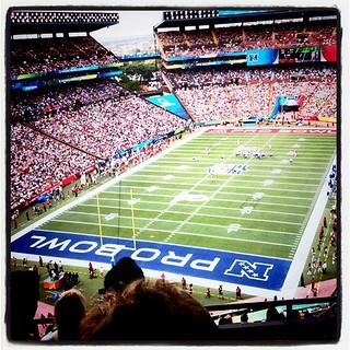 Pro Bowl   by billsoPHOTO