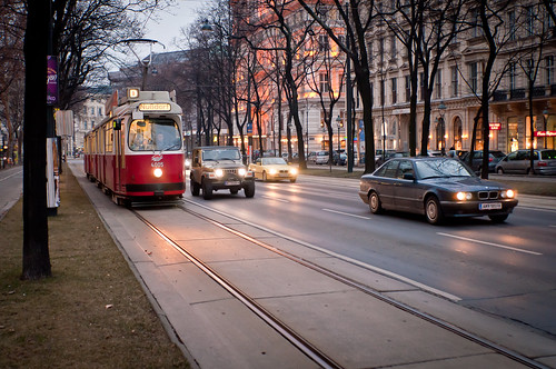 Tram | by luca.sartoni