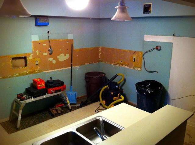So long kitchen