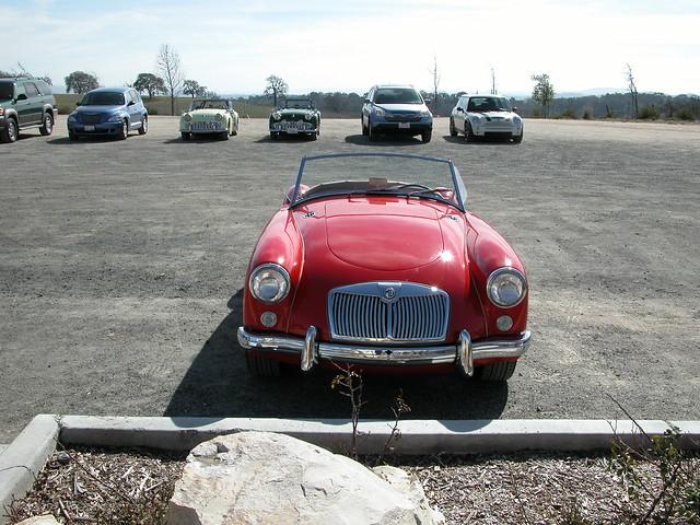 British Car Club Wine Tour 2-2011 167