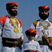 Of colourful desert festivals, blue cities and pristine lake palaces (Rajasthan, India)