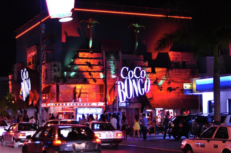 cocobongo image