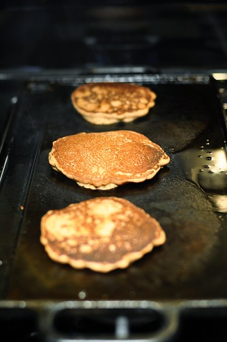On the Griddle | by GF in the City