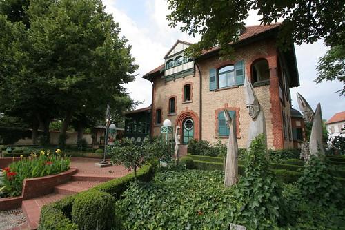 """Bildergalerie """"Villa Meixner"""""""