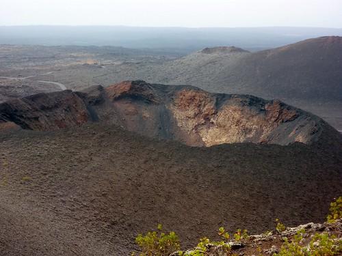 Into The Volcano (02/04/2011)