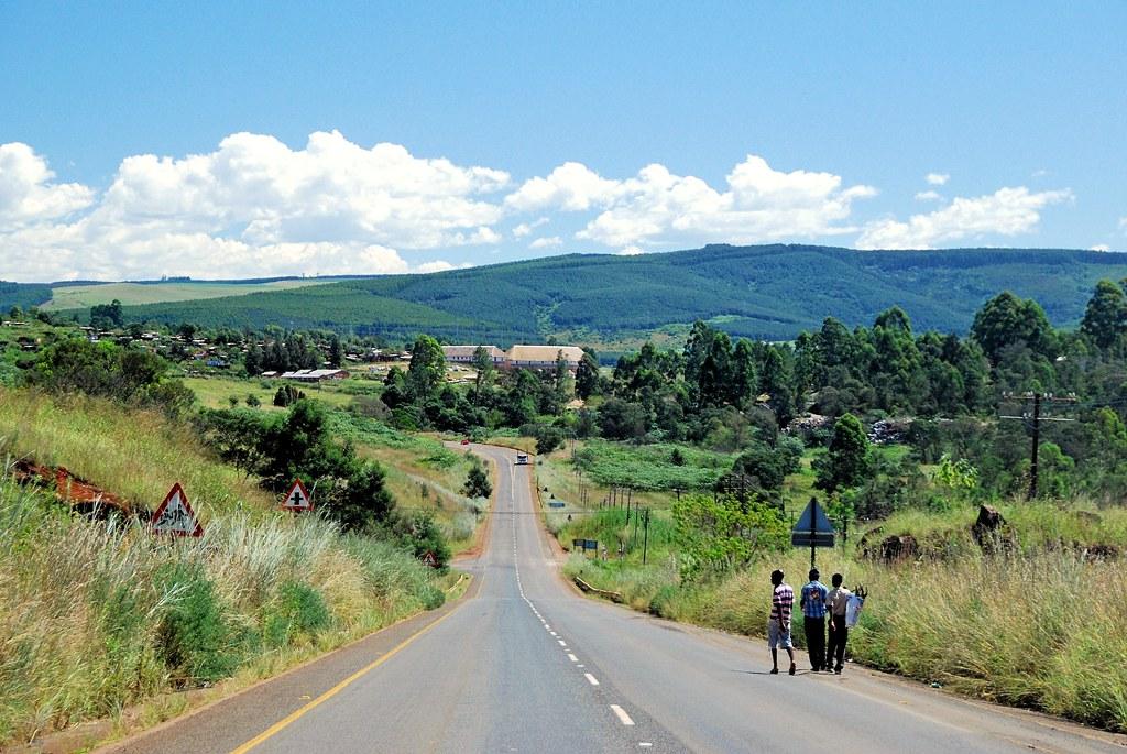 The Hills of Ixopo