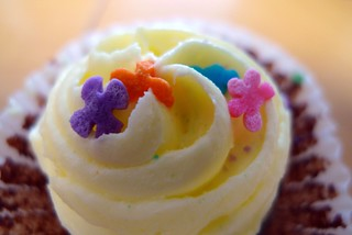 Easter mini cupcake | by Ruth and Dave