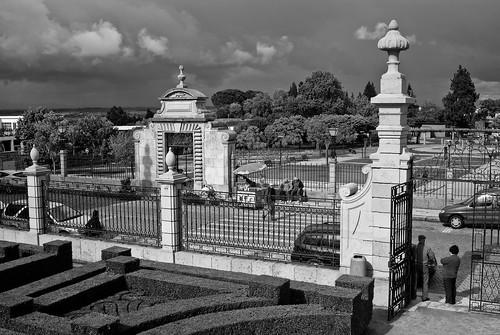 portugal jardim episcopal paço jardín castelobranco ptbw
