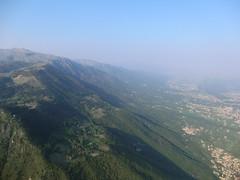 Bassano - Tappeti / Bepi Paragliding