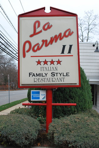 La Parma II | Huntington, NY | as featured on www ...