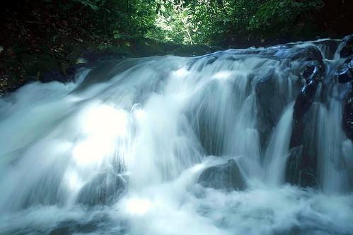 rapids waterfalls upstream watercascade