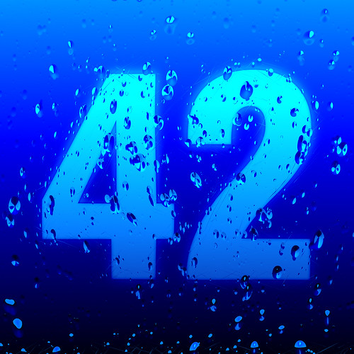 iPad & iPhone Wallpaper - 42 b   by Patrick Hoesly