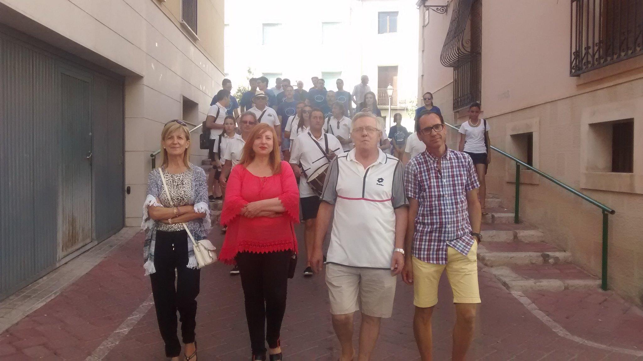 (2015-07-05) - Despertà (Colla El Terròs) - José Vicente Romero Ripoll (006)