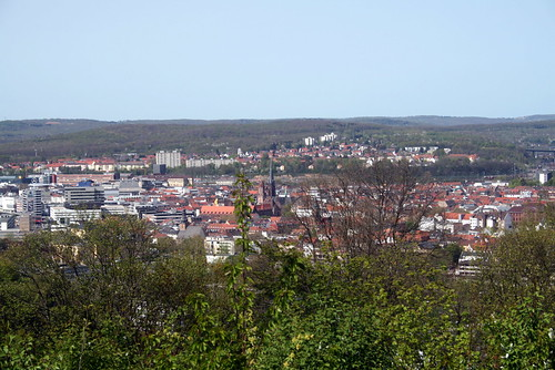 Saarbrücken   by myahya